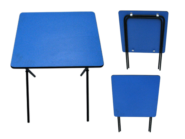 Exam Table /Desk Blue Top
